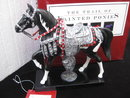 Silverado  Trail Of Painted Ponies Horse Figurine 1E/5616
