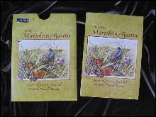 Hallmark Marjolein Bastin 2012 Nature's Journal Monthly Pocket Planner