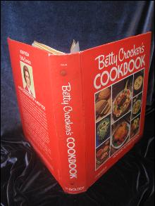 Betty Crocker's  Cookbook New & Revised Edition