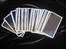 Deck Of Tarot Cards Halloween Decorations