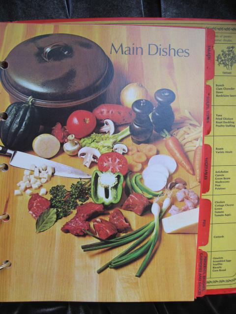 Betty Crocker's Cookbook Pie Cover Copyright 1969 20th Printing