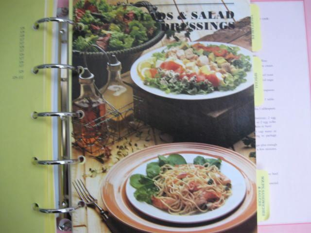 Betty Crocker's  40th Anniversary  Edition Cookbook Copyright 1969