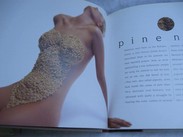 InterCourses An Aphrodisiac Cookbook  First Edition