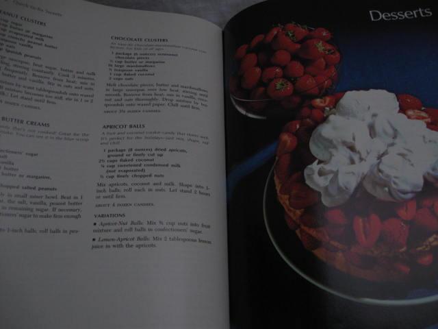 Betty Crocker's Cookbook  - Pie Cover Copyright 1969 12th Printing