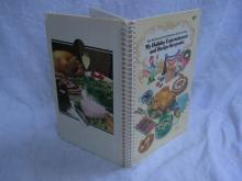 My Holiday Entertainment & Recipe Keepsake 1983
