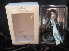 Hallmark 2006  Stolen Magic Barbie Club Exclusive  Christmas Tree Ornament