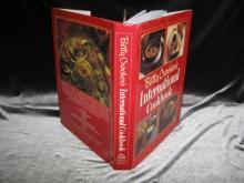 Vintage Betty Crocker's International Cookbook