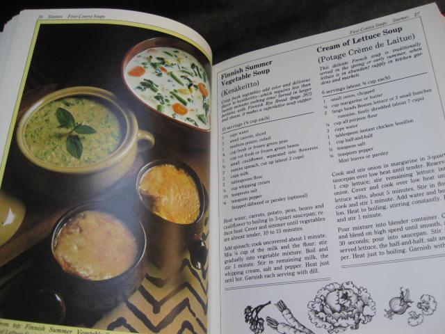 Vintage Betty Crocker's International Cookbook