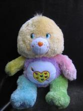 Care Bears Work Of Heart 10