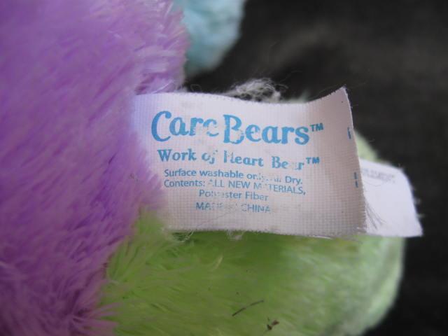 Care Bears Work Of Heart 10
