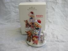 Hallmark 2007 The Island Of Misfit Toys Rudolph The Red Nosed Reindeer Christmas Tree Ornament