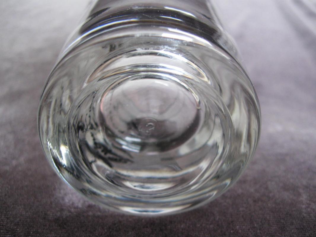 Vintage Shot Glass Foxhome Liquor Store Foxhome MN