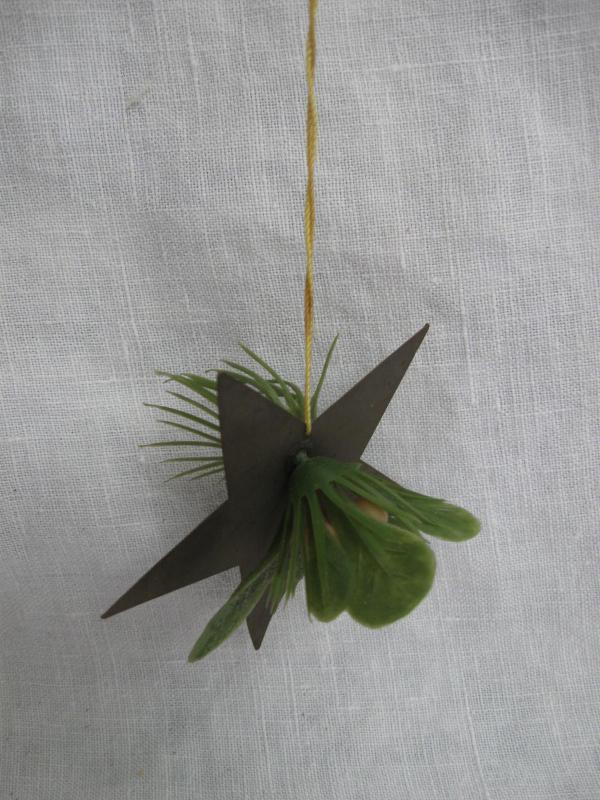 2 Sets Of Plastic Christmas Wind Chimes Lantern & Bird Cage