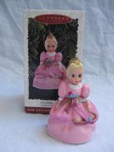 Hallmark  1995 - 1995 Madame Alexander Cinderella Christmas Tree Ornament