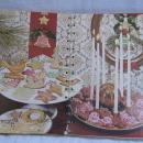 Betty Crocker's Cooky Cookie Book Cookbook Copyright 1963