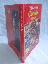 Betty Crocker's Cookie Book  Cookbook Copyright 1963