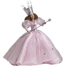 Tonner Glinda Good Witch of the North Wizard Of Oz Doll - WOZ Doll