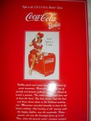 Coca-Cola Barbie Coca Cola Coke Barbie Doll Majorette
