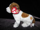Ty  Kippy The Dog BOM Beanie of the Month Beanie Baby