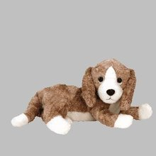 Ty Sniffer The Beagle Dog Beanie Baby