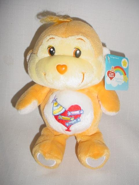 Care Bears Cousin 8