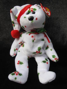 GC6X244 Christmas Toys – Most Popular – 1993 – Beanie Baby ... a89af16ee9e