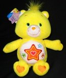 Care Bear Superstar  Care Bears Collector's Series 8