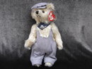 Ty Caboose The Train Teddy Bear Attic Treasure
