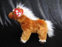 Ty Durango The Horse Retired Ty Beanie Baby