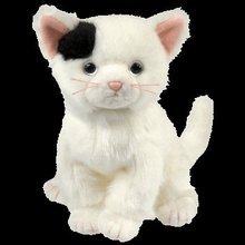 Ty Delilah the Cat Beanie Baby