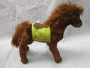 Ty DERBY 123 THE RACE HORSE PONY  Kentucky Derby  Beanie Baby
