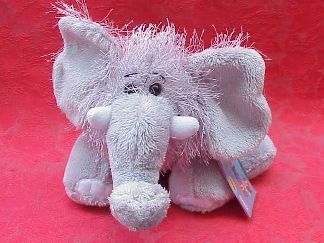 New Webkinz   Elephant with No Magic W Plus Sealed Tag & Secret Code