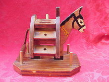 Donkey Sewing Kit & Spool Holder
