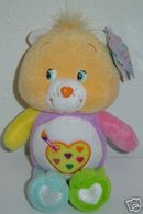 Care Bears WORK OF HEART Care Bear 8