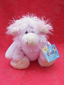 New Webkinz  Pig With Sealed Tag & Unused Secret Code