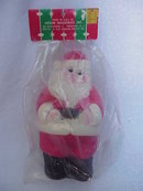Vintage Mobley Santa Claus in Original Package - New Old Stock