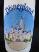 Disneyland Castle Salt & Pepper Shakers