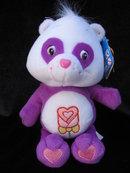 Rare Polite Panda Care Bear 8
