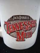 Set  Of  3 Jack Daniels Tennessee Mud Mugs
