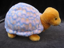 Ty Pluffies Pluffie Cruiser The Turtle