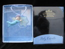 Hallmark 2002 Baby Estrella Frostlight Faeries, Too Christmas Tree Ornament