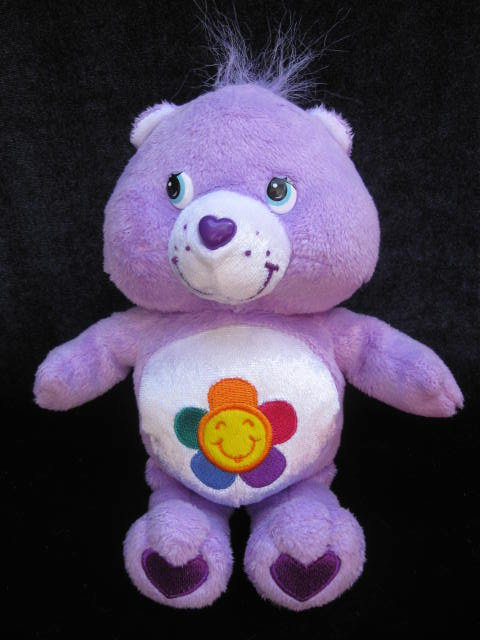 Harmony Care Bear 8