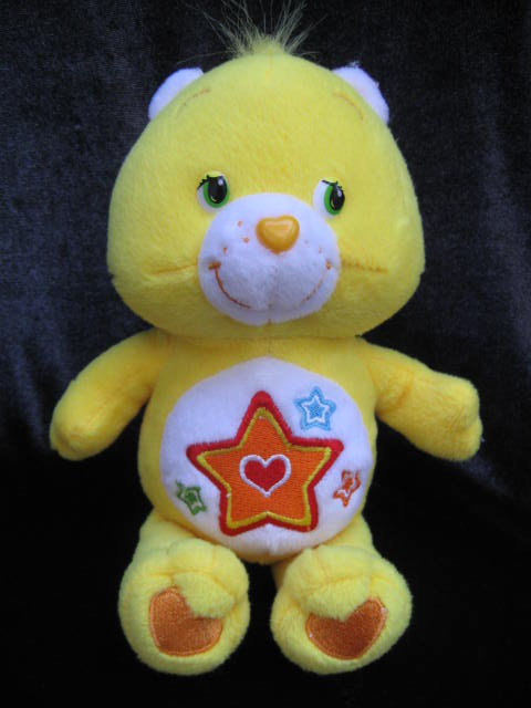 Superstar Care Bear 8
