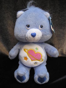 Day Dream Care Bear 8