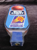 Phoenix Suns Basketball Bud Light  Beer  Tap Handle