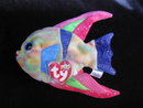 Ty  Aruba The Tropical Fish Retired   Beanie Baby