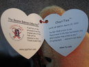 Ty ChariTee The PGA Charity Beanie Baby Golf Golfer Retired  Bear