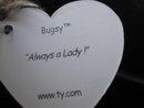 Ty Bugsy The Lady Bug Attic Treasure