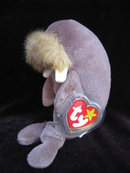 Ty  Jolly The Walrus Retired   Beanie Baby