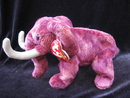 Ty Colosso  The Mammoth Beanie Baby